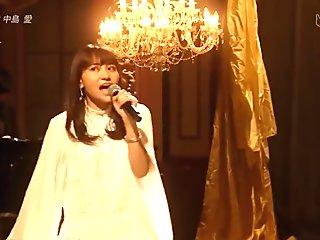 Seikan Hikou - Megumi Nakajima