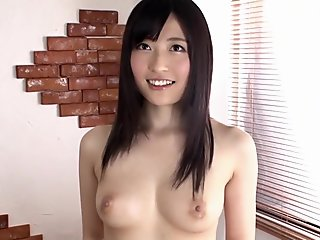 Fabulous Japanese whore in Amazing Small Tits JAV video