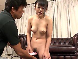 Koyuki Ono jizzed on face after mind blowing oral - More at Slurpjp.com