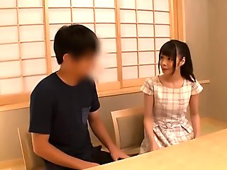 Best Japanese girl in Horny Teens, Small Tits JAV video